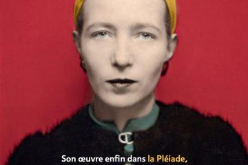 Affiche Romain Gary