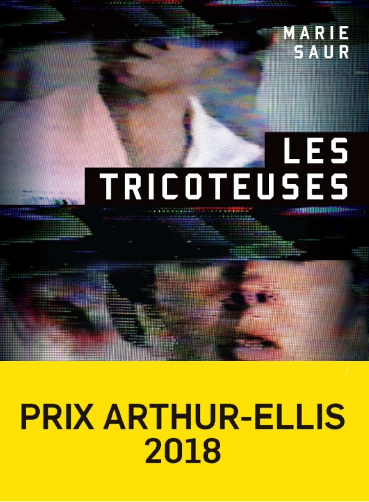Prix Arthur-Ellis 2018
