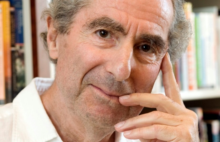 Disparition de Philip Roth