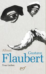 Album Gustave Flaubert 2021
